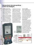 Die neue Generation von Ultraschall-Dickenmessgeräten - Seite 2