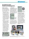 Die neue Generation von Ultraschall-Dickenmessgeräten - Seite 4