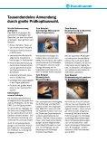 Die neue Generation von Ultraschall-Dickenmessgeräten - Seite 5