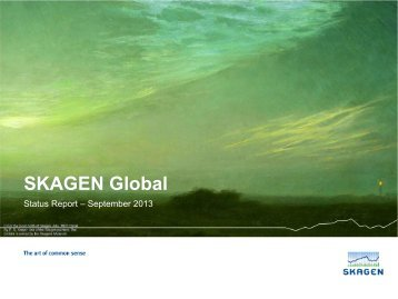 Sep (pdf) - SKAGEN Funds