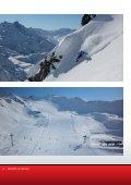 RappoRt de Gestion GeschäftsbeRicht - Walliser Bergbahnen - Page 2