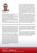 RappoRt de Gestion GeschäftsbeRicht - Walliser Bergbahnen - Page 4