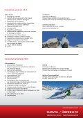 RappoRt de Gestion GeschäftsbeRicht - Walliser Bergbahnen - Page 5