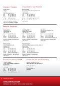 RappoRt de Gestion GeschäftsbeRicht - Walliser Bergbahnen - Page 6