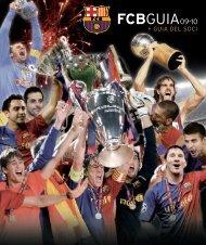 Viu el club - FC Barcelona