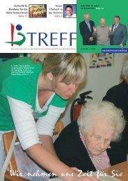 Ausgabe 03/2008 finden Sie hier. - Bethlehem Gesundheitszentrum