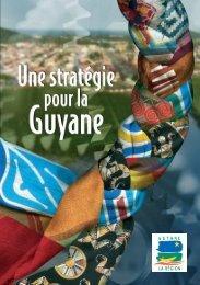 Téléchargez cette étude au format PDF - Région Guyane