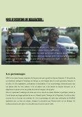 Dossier de Presse - Page 3