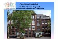 Präsentation der Franziskus-Grundschule - Franziskus-Grundschule ...