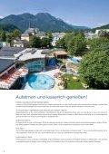Katrin-Seilbah - Bad Ischl - Salzkammergut - Seite 6