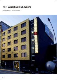Download als PDF - Superbude Hotel * Hostel * Hamburg St. Georg