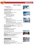 Winter in Zillertal - Page 4