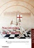 Los Caballeros Templarios - La Cruzada del Saber - Page 4