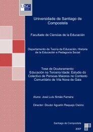 A Educação como factor determinante na ... - Página de inicio