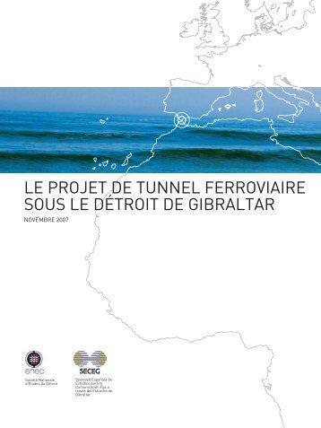 Brochure du Projet Novembre 2007 - (APP-07 », composé des ...
