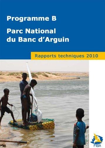 Untitled - Fondation Internationale du Banc d'Arguin