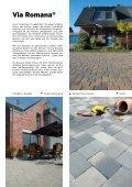 Via Romana® - Pflastersteine von Niemeier - Seite 3