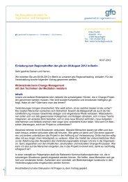 klicken - Gesellschaft für Organisation eV