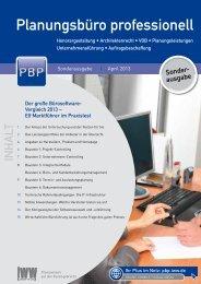 Planungsbüro professionell - IB-Kunick