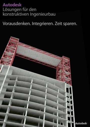 Autodesk Revit Structure - Team Heese AG