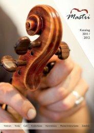 Kata log 2011 /  2012 - Mastri.de
