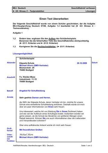 Kompetenzmatrix Lektorieren Und überarbeiten Von Texten Hessen