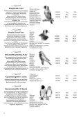Katalog - Birds and more - Seite 7