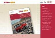 Media2008 - Steine + Erden