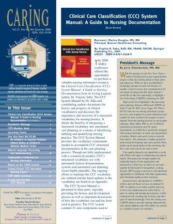 Download - American Nursing Informatics Association