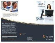 Mission Hills - American Nursing Informatics Association
