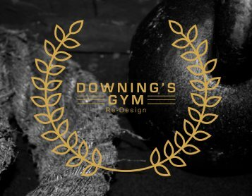 Downing's Gym