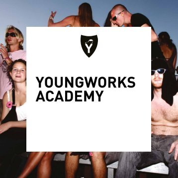 brochure (pdf) - YoungWorks Blog