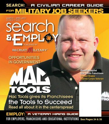Download PDF - RecruitMilitary