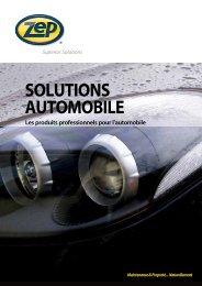 SOLUTIONS AUTOMOBILE - zepindustries.eu