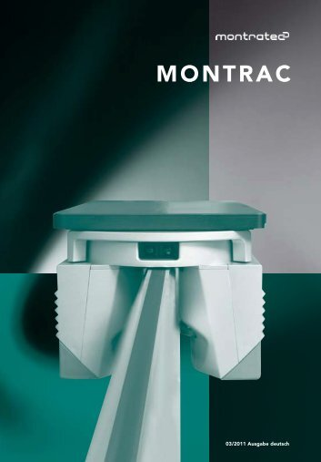 MONTRAC - montratec AG