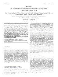 Download PDF - Molecular Modelling & Bioinformatics Group