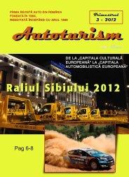 Autoturism - ACR