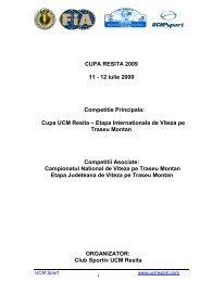 Regulament Particular Cupa Resita.pdf - ACR