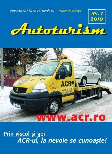 click aici - ACR