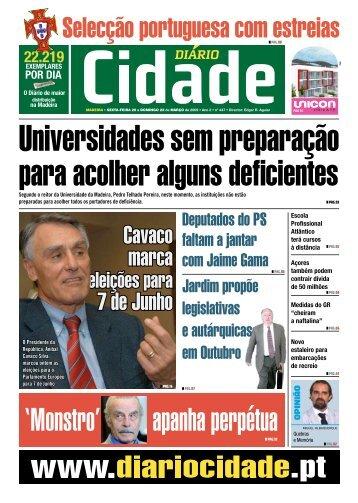 Selecção portuguesa com estreias - Cidade NET