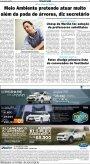 Aposentado morre após ser atropelado na ... - Jornal da Manhã - Page 3