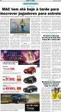 Aposentado morre após ser atropelado na ... - Jornal da Manhã - Page 4