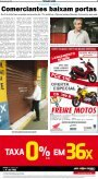 Manifestação reúne 3 mil e fecha rodovia do ... - Jornal da Manhã - Page 3