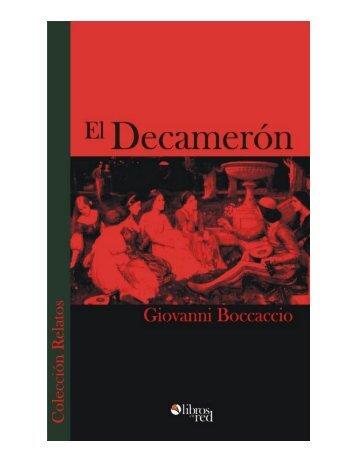 El Decameron.indd - nocookie.net
