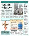 perigo iminente: dengue dobra no brasil - Metro Magazine - Page 2