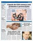 perigo iminente: dengue dobra no brasil - Metro Magazine - Page 6