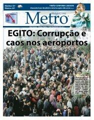 eGitO - Metro Magazine