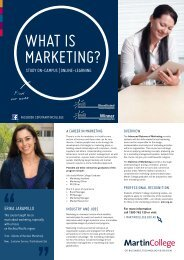 whAT iS mArkeTiNG? - AIAS