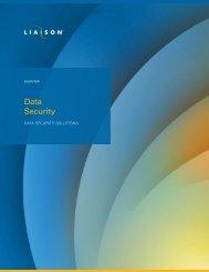 Data Security - Liaison Technologies