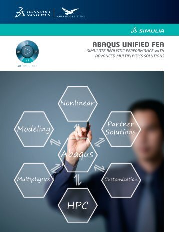 Abaqus Unified FEA - Hawk Ridge Systems